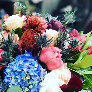 Krahler Bouquet