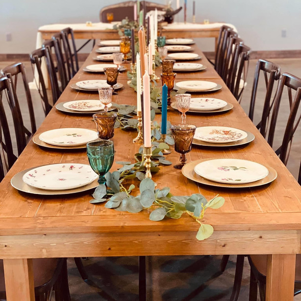 Ehlers tablescape