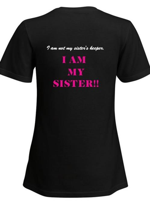 """I Am My Sister"" Tee"