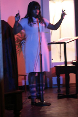 CHEM's Poetry Showcase