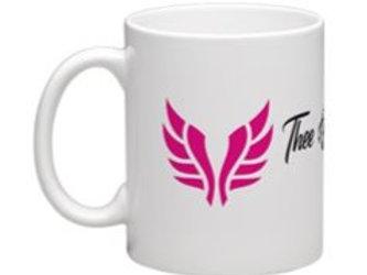 All (W)rite Mug