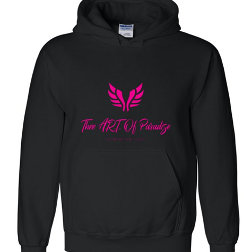A.R.T. of Paradise Hoodie