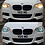 Thumbnail: XENON ANGEL HEADLIGHTS BMW 1 SERIES F20 2011-2014