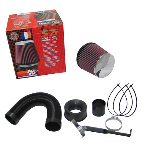 Performance filters & Induction kits