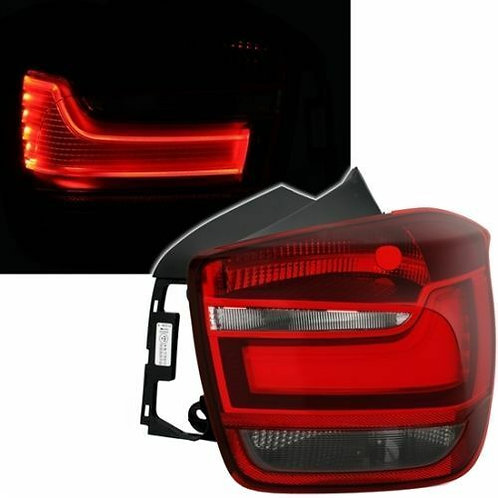 LED REAR LIGHTS FOR BMW F20 & F21 1 SERIES 11/2010-1/2015