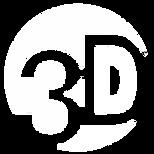 Prject 3D Logo
