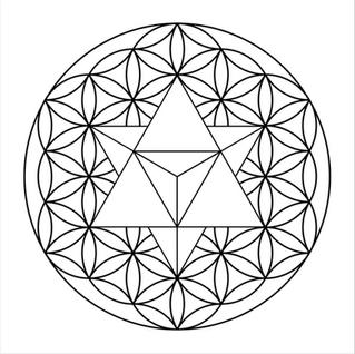 Free Vector Image- Star Tetrahedron