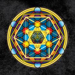 Harmonic Spheres