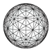 31 Great Circles of the Icosahedron (FREE PNG)