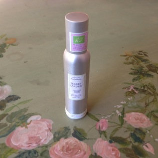 Parfum d'ambiance spray