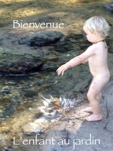"RDV ""L'enfant au jardin"""