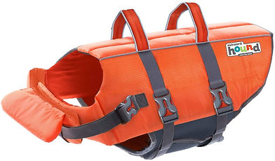 outward hound life jackets at the Top Do