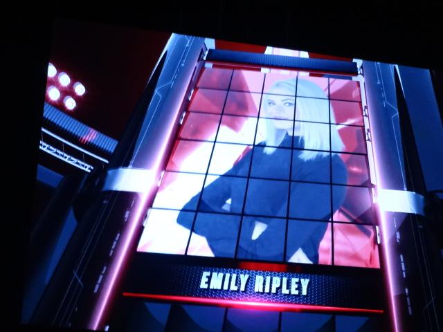 Emily Ripley