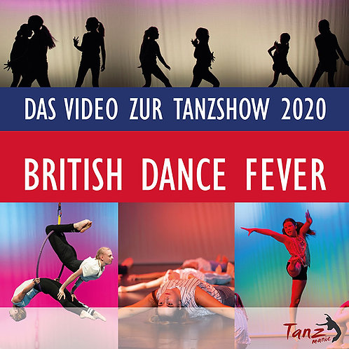Tanzshow-Video 2020
