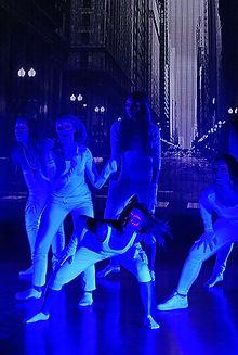 Dance Company KSB