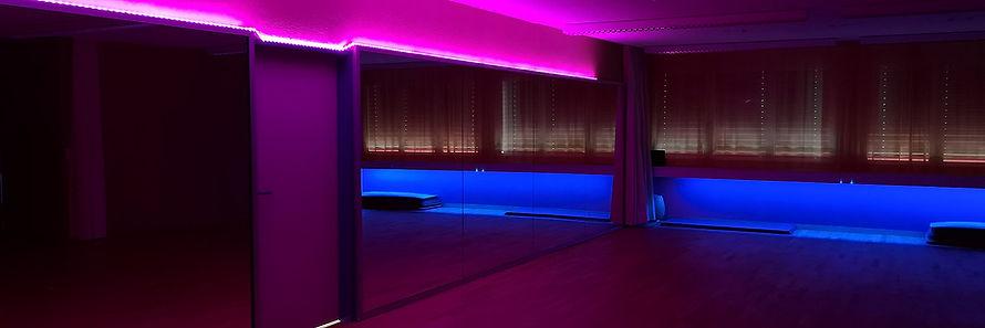 Tanzstudio Alpnach Lichtspiel