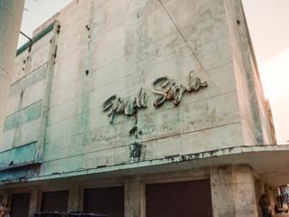 """FIN DE SIGLO"" - Habana Vieja - Cuba"