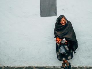 Ten portraits of Ecuador