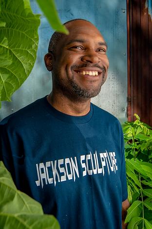 Etienne Jackson