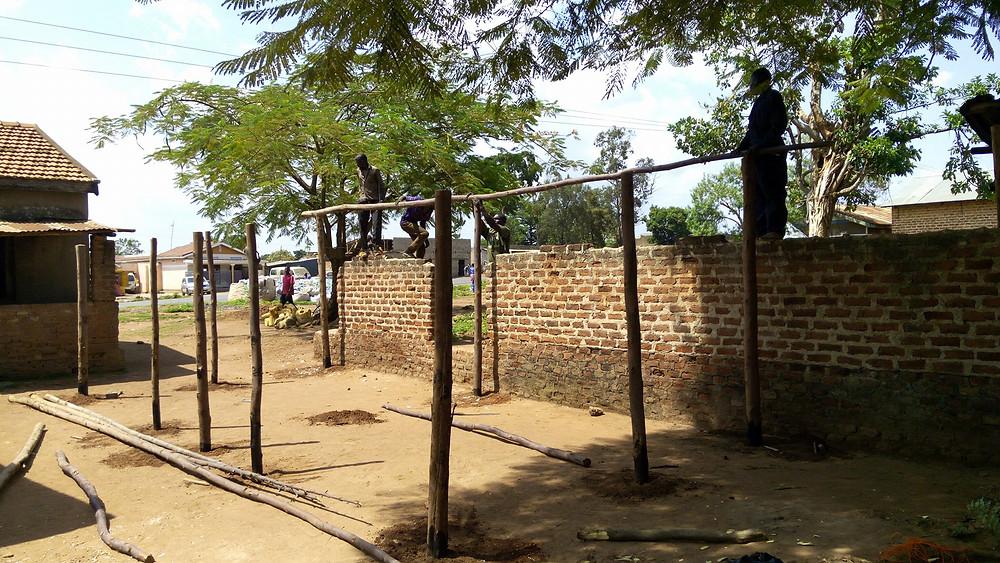 New Classroom 1