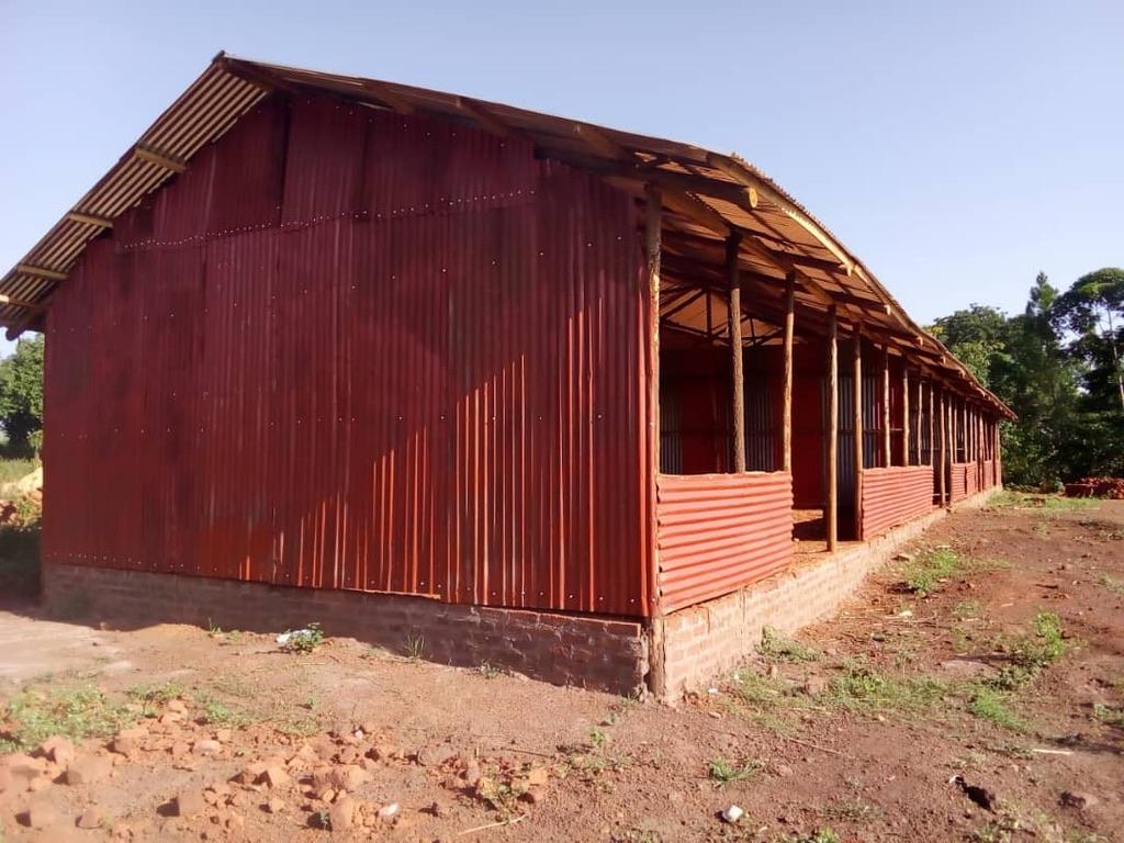 MDSS Classroom Construction