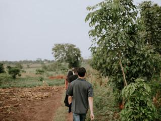 Prospective Land + Church + Family