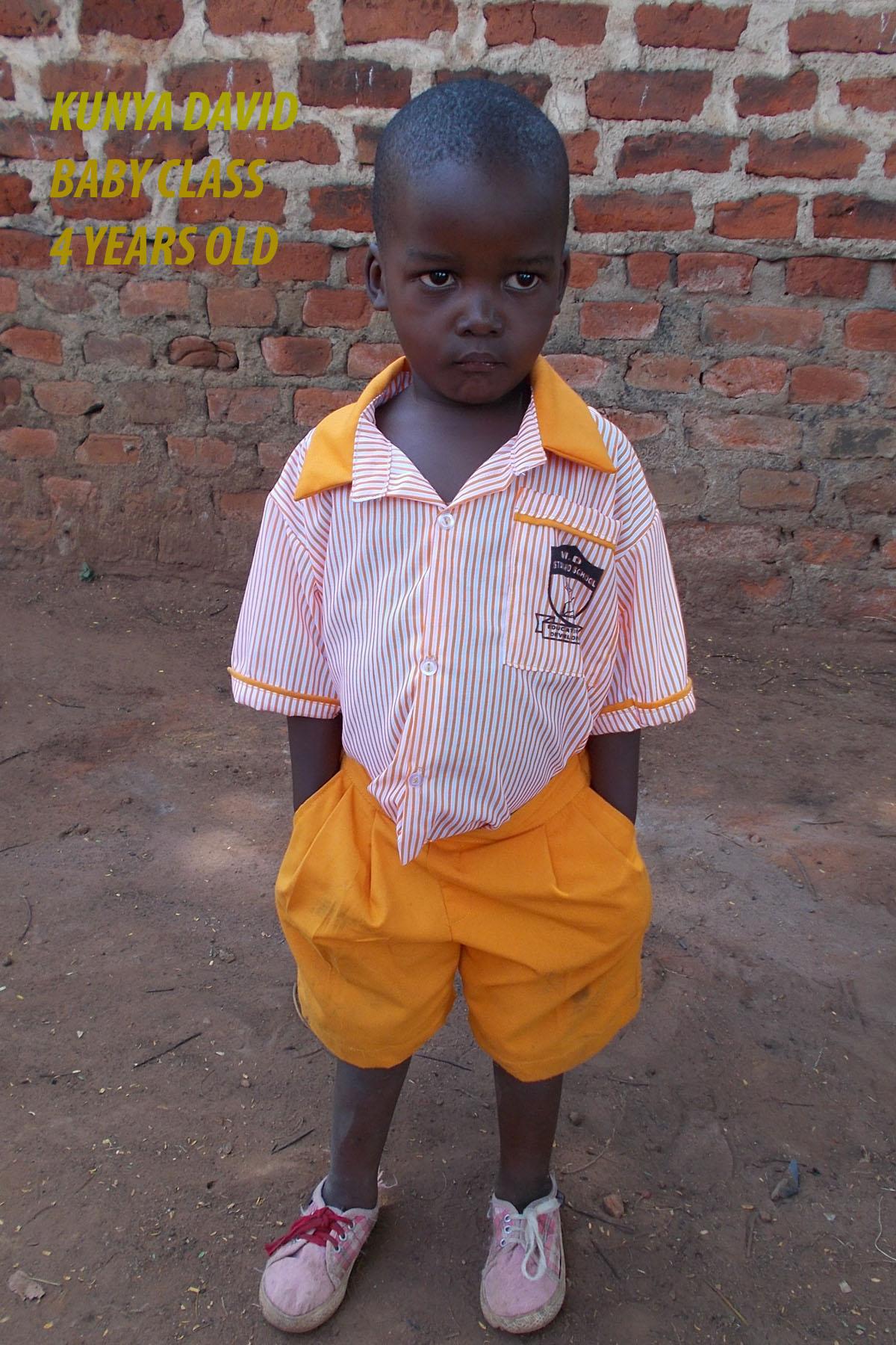 David Kunya