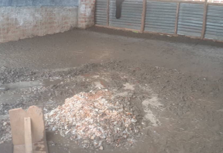 Classroom Cementing