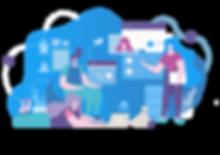 Innovation Hub Consulting - Transformación Digital