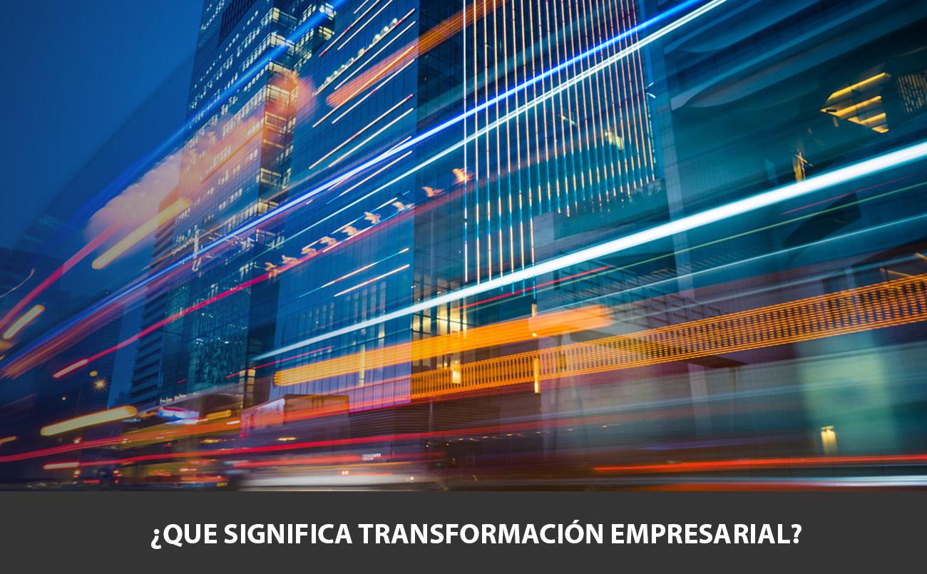 INNOVATION HUB CONSULTING - post Transformacion Empresarial