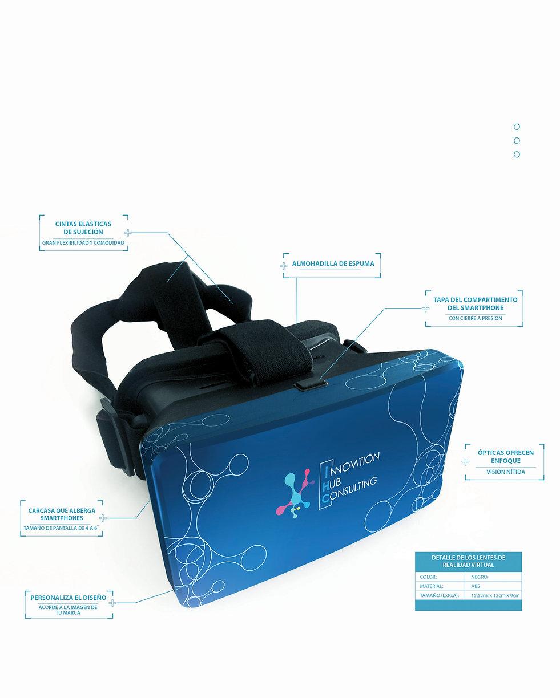 Realidad Virtual - INNOVATION HUB CONSULTING