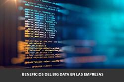 INNOVATION HUB CONSULTING - post Beneficios del Biga Data