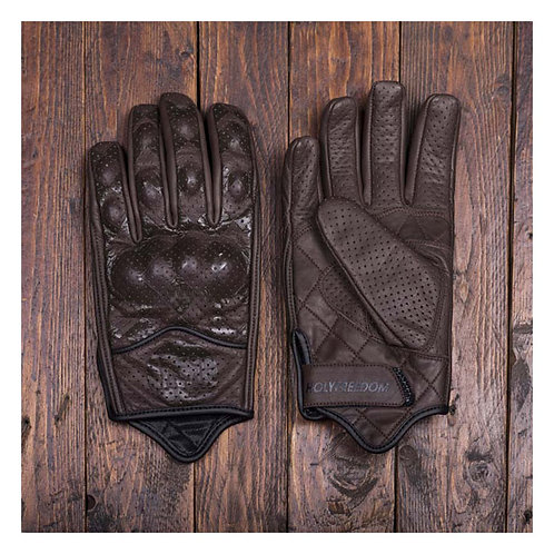 GUANTES BULLIT BROWN