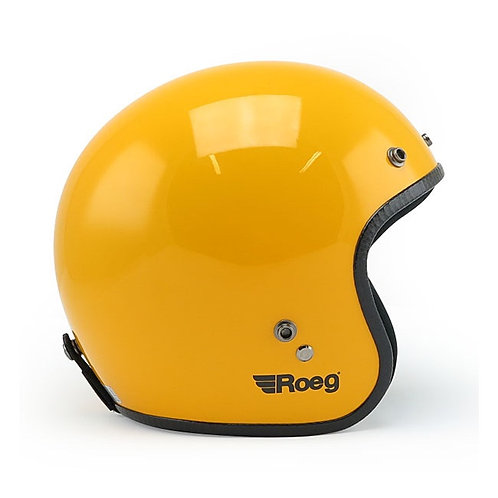 CASCO JET ROEG SUNSET YELLOW GLOSS
