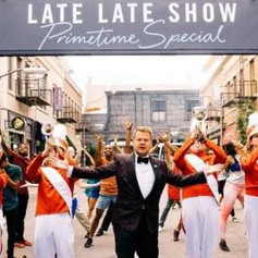 Late Late Show Primetime Special