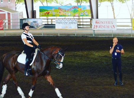 Western States Horse Expo with Steffen Peters