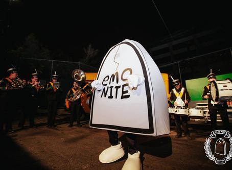Emo Nite - Los Angeles