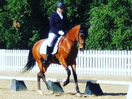 Dressage at Flintridge 2019