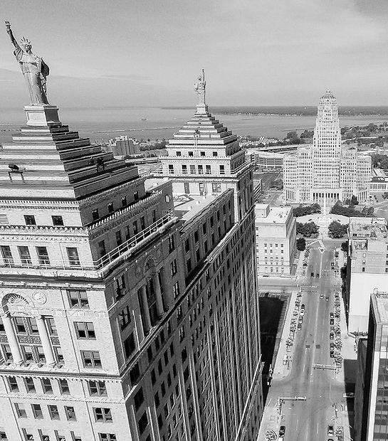 Buffalo, NY video production company, drone photography, licensed drone pilot, video editing company