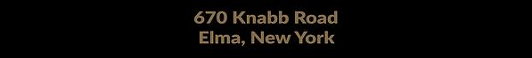 670 Knabb Road Elma, NY Dan Oshier Productions Aerial Real Estate Videography Dan Oshier Productions Buffalo, NY Video Production Company Barbara Baker Luxury Real Estate