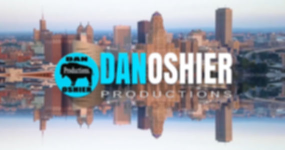 Buffalo, NY Video Production demo reel, Buffalo, NY Drone specialist, Buffalo drone operator, Dan Oshier Productions Video Productions in Buffalo, NY