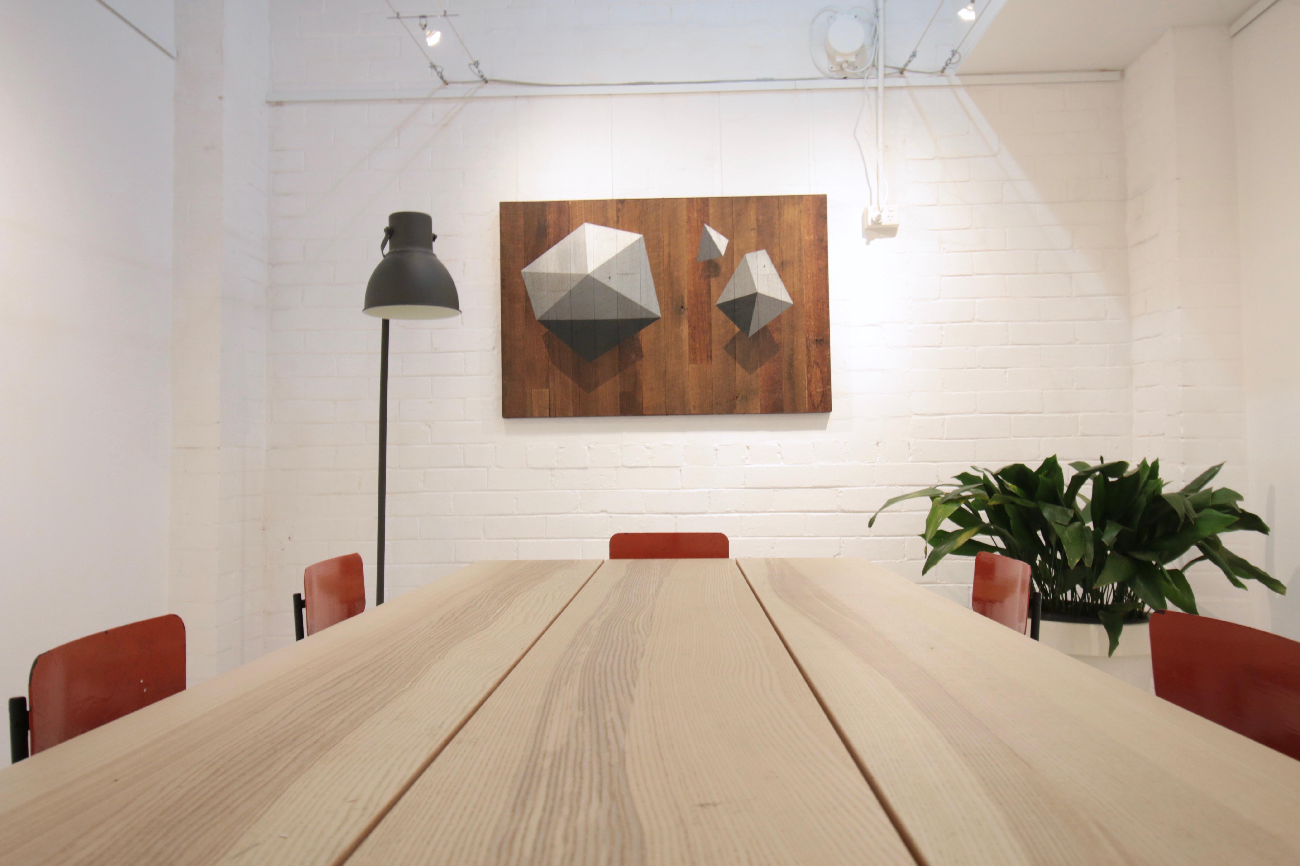 Meeting & Workshop Room / Hourly