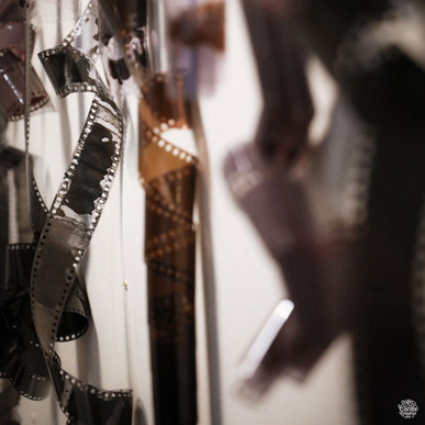Remi Siciliano, La Creme Residency Program. Image by Kayapa