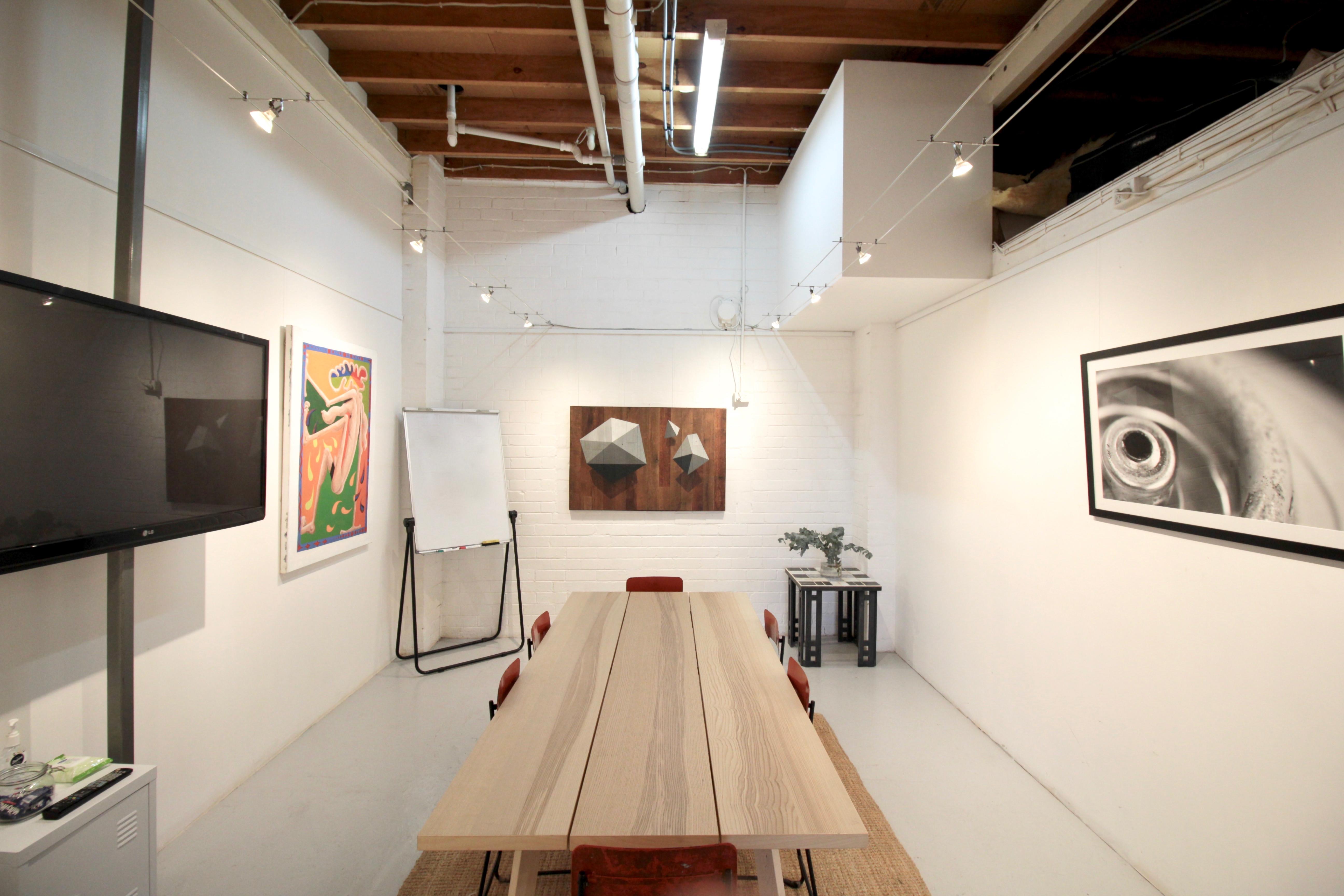 Meeting & Workshop Room / Full Day