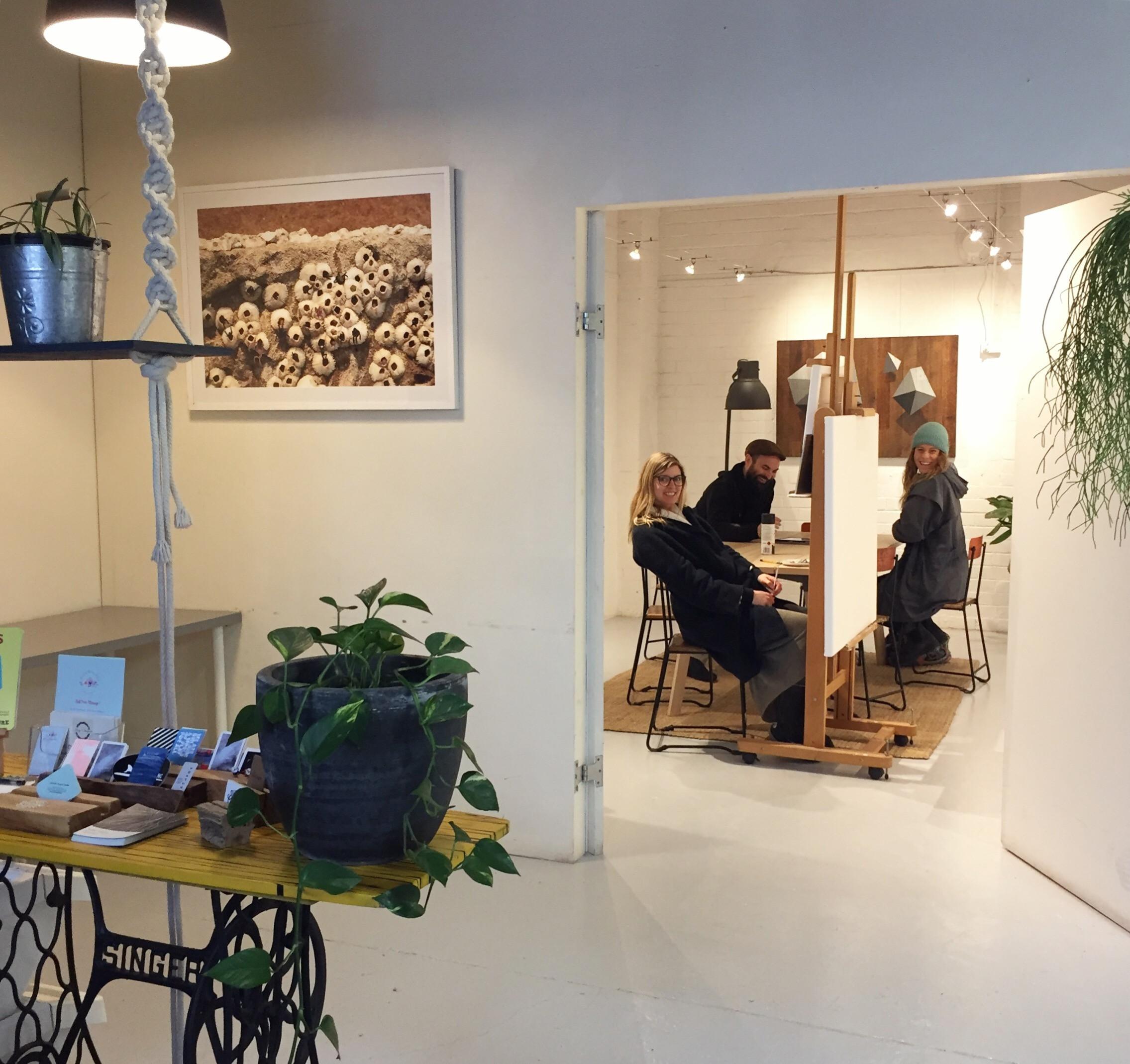 Meeting & Workshop Room / Half Day