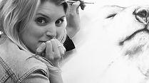 Jaimee Paul, artist, animals, art for purpose, sydney, new zealand