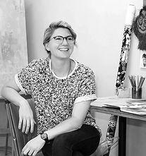 Eve Bracewell, artist, illustrator, graphic designer, paterns, UK, Sydney