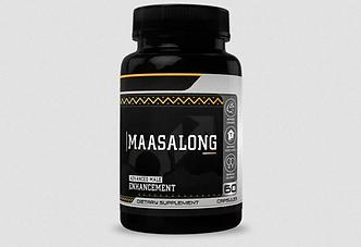 MaasaLong Bottle