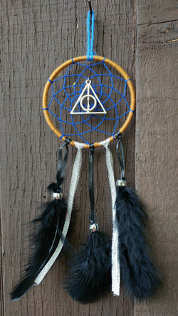 Themed - Ravenclaw
