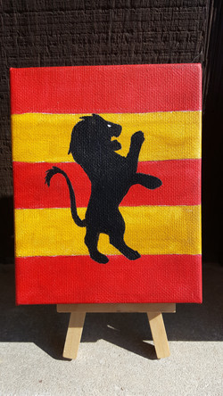 House Lion